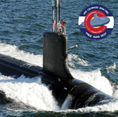 General Dynamics Hands Navy's Future USS Colorado Submarine - top government contractors - best government contracting event