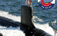 General Dynamics Hands Navy's Future USS Colorado Submarine