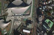 DigitalGlobe Unveils First Public Image From WorldView-4 Satellite