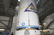 Air Force Sets Dec. 7 Launch for 8th Boeing-Built WGS Satellite
