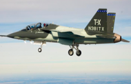 Boeing-Saab Team Test-Flies Trainer Aircraft Offering for Air Force T-X Program
