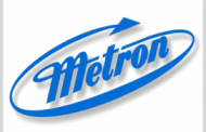 Metron to Design Autonomous Tech for Navy UUVs