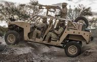 Polaris Industries to Deliver 78 DAGOR Combat Vehicles to Canada; John Olson Comments