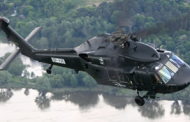 Lockheed Martin Subsidiary Delivers 2 Black Hawk Helicopters for LA Fire Dept