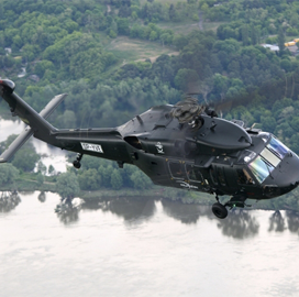 Chile, Sikorsky Finalize S-70i Black Hawk Helicopter Deal; Adam Schierholz Comments - top government contractors - best government contracting event