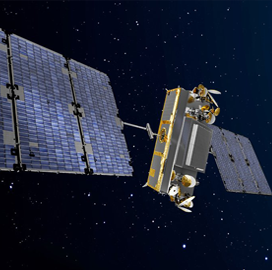 Thales Alenia Space's ELiTeBUS 1000 Satellite Added to NASA Goddard's Rapid III Catalog - top government contractors - best government contracting event