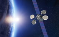 Boeing-Built ABS Communications Satellite Begins Commercial Service