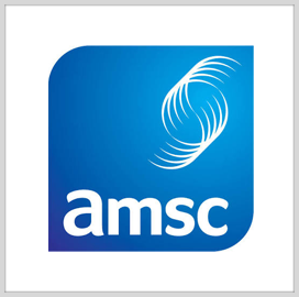 DOE, AMSC to Collaborate on Superconductor Wire R&D; Daniel McGahn Comments - top government contractors - best government contracting event