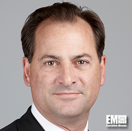 Executive Spotlight: Interview with Chris Stansbury, Managing Director & Public Sector Sales Leader at PwC - top government contractors - best government contracting event
