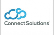 ConnectSolutions Earns SOC-II Certification for Internal Data Security Controls