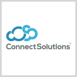 ConnectSolutions Earns SOC-II Certification for Internal Data Security Controls - top government contractors - best government contracting event