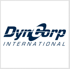 DynCorp to Deliver Equipment Related Services for Army TACOM Services - top government contractors - best government contracting event