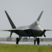 Lockheed Taps BAE for Air Force F-22 Head-Up Display Modernization - top government contractors - best government contracting event