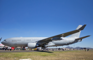 Australian Air Force, Airbus Partner for KC-30A Aerial Refueling Automation Project
