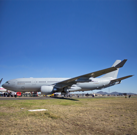 Australian Air Force, Airbus Partner for KC-30A Aerial Refueling Automation Project - top government contractors - best government contracting event