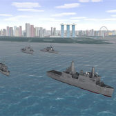 Rockwell Collins, 4 Partners Form Industry Team to Advance Maritime Simulation Tools Devt - top government contractors - best government contracting event