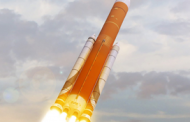 NASA Reviews Launch Schedule for 1st Integrated Orion-SLS Flight Test