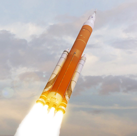Dynetics-Led Team Passes Preliminary Design Review of SLS Rocket Universal Stage Adapter - top government contractors - best government contracting event