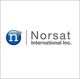 US Combat Support Agency Orders Norsat-Built Portable Satellite Terminals - top government contractors - best government contracting event