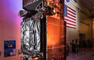 Air Force to Launch Lockheed-Built SBIRS GEO Flight 3 Satellite Thursday