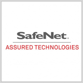 SafeNet Assured Technologies Unveils Cryptographic Key Mgmt Tool for Govt Customers - top government contractors - best government contracting event