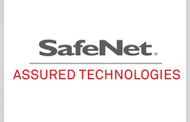 SafeNet Assured Technologies Unveils Cryptographic Key Mgmt Tool for Govt Customers