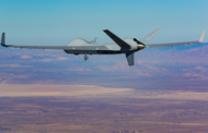 Inmarsat Provides Satcom Service in General Atomics RPA Trans-Atlantic Flight