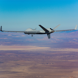 ExecutiveBiz - General Atomics to Conduct Trans-Atlantic Flight With SkyGuardian RPA