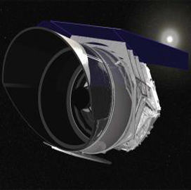 Lockheed Starts Optical Payload Development for NASA's Dark Energy Research Programs - top government contractors - best government contracting event