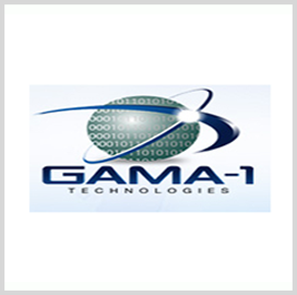 GAMA-1 Holds Spot on Potential $2.5B NOAA IT Contract Vehicle - top government contractors - best government contracting event