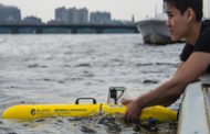 General Dynamics Accepts Orders for Bluefin SandShark Underwater Drone