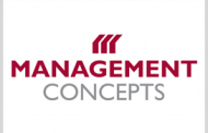 Management Concepts to Support Natl Veterans' Training Institute Under DOL Contract