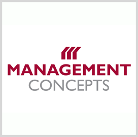 Management Concepts to Support Natl Veterans' Training Institute Under DOL Contract - top government contractors - best government contracting event
