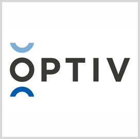 Optiv Security Unveils Cyber Threat Intell-as-a-Service Offering; Stu Solomon Comments - top government contractors - best government contracting event