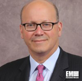 Bank of America Merrill Lynch's Ron Epstein on Defense-Related Investment Accounts, Navy Programs - top government contractors - best government contracting event