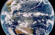 Harris-Built Imager Onboard Japanese Weather Satellite Captures First Images