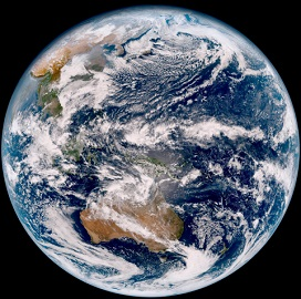 Harris-Built Imager Onboard Japanese Weather Satellite Captures First Images - top government contractors - best government contracting event