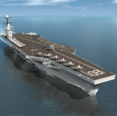 Scientific Research Corp. to Engineer, Install Navy Carrier Under $92M IDIQ - top government contractors - best government contracting event