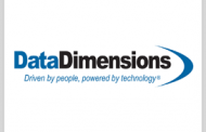 Data Dimensions to Offer Office Imaging Services to Agencies Under GSA Schedule 36