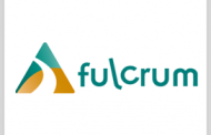 Fulcrum to Support US Special Operations Command's Wargame Center; Jeff Handy Comments