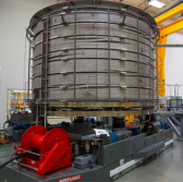 General Atomics Completes Superconductor Winding Process on Central Solenoid's 1st Fusion Power Generator Module - top government contractors - best government contracting event