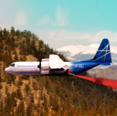 Lockheed Unveils New Civil Freighter Variant of C-130J Tactical Airlifter - top government contractors - best government contracting event