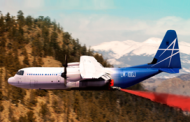 Lockheed Unveils New Civil Freighter Variant of C-130J Tactical Airlifter
