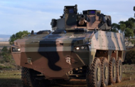 BAE Systems Taps Marand to Manufacture Turret Shells for Australia's Combat Reconnaissance Vehicle Program