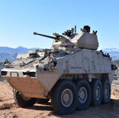 Orbital ATK Hosts Gun System, Ammo Demo for Customers, Partners - top government contractors - best government contracting event