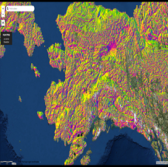 NGA Unveils Arctic Region's New Digital Elevation Models at Esri Conference - top government contractors - best government contracting event