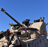 Orbital ATK Records $600M in Intl Orders for Bushmaster Cannons, Rounds; Mike Kahn Comments - top government contractors - best government contracting event