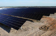 SunLink to Supply Fixed Tilt Ground Mount Platform for DoD Solar Energy Projects