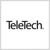 TeleTech to Offer Customer Mgmt Services via GSA IT Schedule 70 - top government contractors - best government contracting event