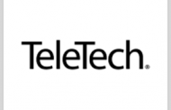 TeleTech to Offer Customer Mgmt Services via GSA IT Schedule 70